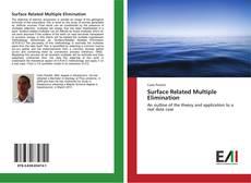 Portada del libro de Surface Related Multiple Elimination