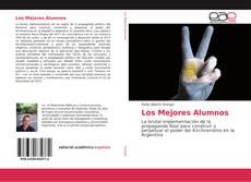 Capa do livro de Los Mejores Alumnos
