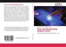 Bookcover of Plan de Marketing Digital 2014