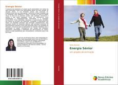 Capa do livro de Energia Sénior