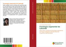 Bookcover of Fonologia segmental do Lakondê