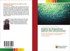 Обложка Análise de dispositivos ópticos não convencionais