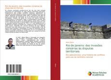 Capa do livro de Rio de Janeiro: das invasões corsárias às disputas territoriais