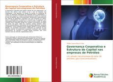 Governança Corporativa e Estrutura de Capital nas empresas de Petróleo的封面