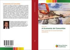Capa do livro de A Economia de Comunhão