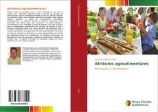 Borítókép a  Atributos agroalimentares - hoz