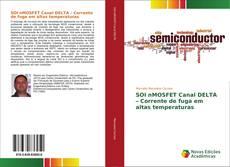 Capa do livro de SOI nMOSFET Canal DELTA – Corrente de fuga em altas temperaturas