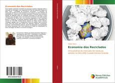 Capa do livro de Economia dos Reciclados
