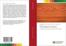 Capa do livro de Tecnologia Enzimática