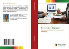 Copertina di Economia de Empresas