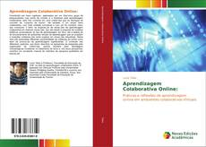 Buchcover von Aprendizagem Colaborativa Online: