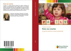 Capa do livro de Pais na creche