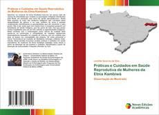 Bookcover of Práticas e Cuidados em Saúde Reprodutiva de Mulheres da Etnia Kambiwá