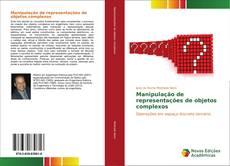 Bookcover of Manipulação de representações de objetos complexos