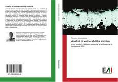 Bookcover of Analisi di vulnerabilità sismica