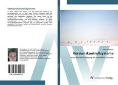 Bookcover of Versionskontrollsysteme