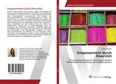 Buchcover von Empowerment durch Diversität