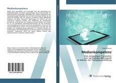 Capa do livro de Medienkompetenz