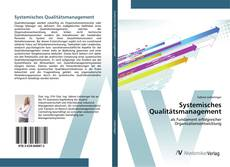 Bookcover of Systemisches Qualitätsmanagement