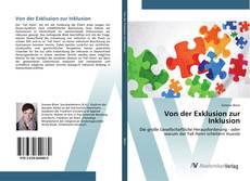 Buchcover von Von der Exklusion zur Inklusion