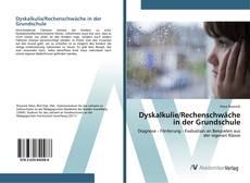 Обложка Dyskalkulie/Rechenschwäche in der Grundschule
