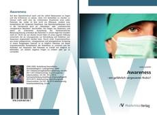 Capa do livro de Awareness