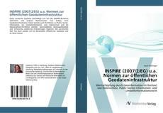 Capa do livro de INSPIRE (2007/2/EG) u.a. Normen zur öffentlichen Geodateninfrastruktur