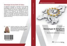 Portada del libro de Stereotype & Vorurteile im Fokus