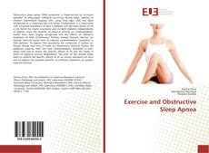 Capa do livro de Exercise and Obstructive Sleep Apnea