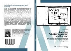 Buchcover von Zwischen Arbeitsengagement und Burnout