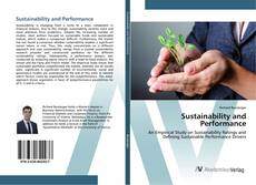 Sustainability and Performance的封面