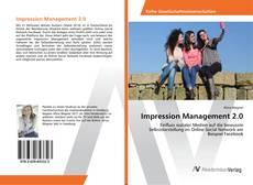 Buchcover von Impression Management 2.0