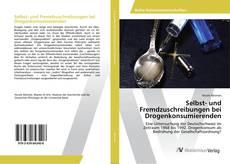 Buchcover von Selbst- und Fremdzuschreibungen bei Drogenkonsumierenden