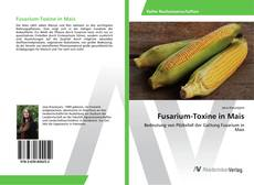 Copertina di Fusarium-Toxine in Mais