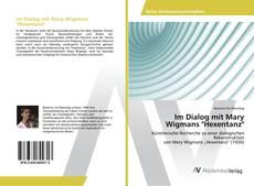"Copertina di Im Dialog mit Mary Wigmans ""Hexentanz"""