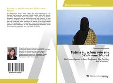Couverture de Fatma ist schön wie ein Stück vom Mond