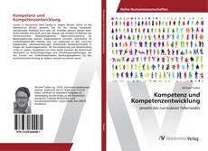 Portada del libro de Kompetenz und Kompetenzentwicklung