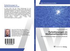 Portada del libro de Parkettierungen im Mathematikunterricht