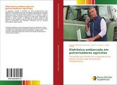 Обложка Eletrônica embarcada em pulverizadores agrícolas