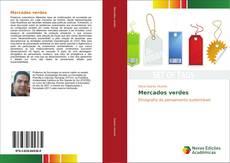 Bookcover of Mercados verdes