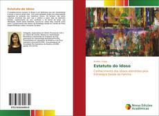 Capa do livro de Estatuto do Idoso