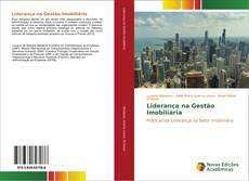 Обложка Liderança na gestão imobiliária