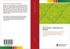 Parcerias e pobreza no Brasil kitap kapağı