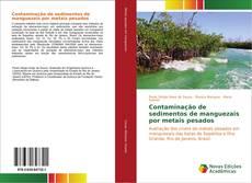 Capa do livro de Contaminação de sedimentos de manguezais por metais pesados