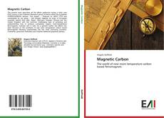 Couverture de Magnetic Carbon