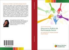 Bookcover of Discurso e Prática da Participação Social