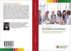 Buchcover von Estratégias competitivas