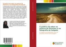 Bookcover of A poética do olhar na pintura de Portinari e na fotografia de Salgado