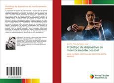 Обложка Protótipo de dispositivo de monitoramento pessoal
