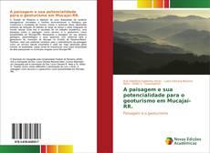 Borítókép a  A paisagem e sua potencialidade para o geoturismo em Mucajaí-RR. - hoz